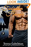 Forbidden Hunger (Lee County Wolves Book 1)