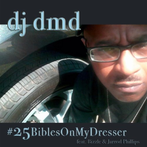 dj dmd