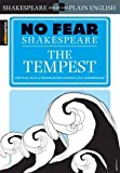 img - for The Tempest (No Fear Shakespeare) book / textbook / text book