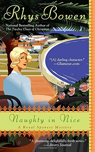 Naughty in Nice (Royal Spyness Mystery)