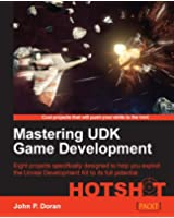 Mastering UDK Game Development