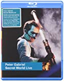 Secret World Live [Blu-ray]