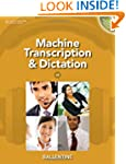 Machine Transcription & Dictation (wi...