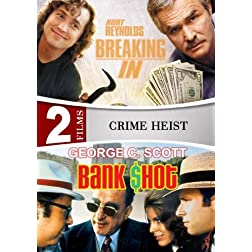 The Bank Shot / Breaking In - 2 DVD Set (Amazon.com Exclusive)