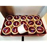 15 Spools X 300m Griffin 40 TKT Cotton Eyebrow Thread Facial Hair Removal