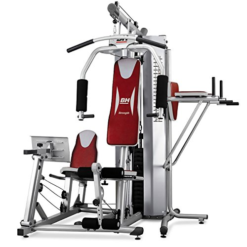 bh-fitness-global-multi-gym-leg-press-dipping-tower-100kg-weight-stack