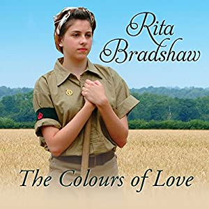 The Colours of Love Audiobook