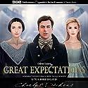 Great Expectations Hörbuch von Charles Dickens Gesprochen von: Philippe Duquenoy