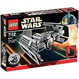 Lego - 8017 - Jeu de construction - Star Wars - Darth Vader's TIE Fighter