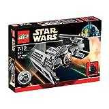 """Lego Star Wars 8017 - Darth Vader's Tie Fightervon """"Lego"""""""