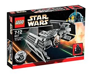 Lego Star Wars 8017 - Darth Vader's Tie Fighter