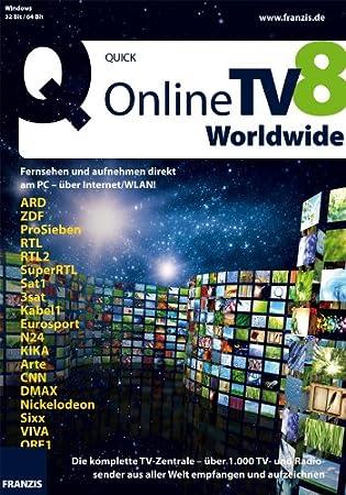 OnlineTV8worldwide