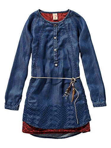 Scotch R'Belle Girl's Skirt -  Multicoloured - Mehrfarbig (dessin A A) - 4 Years