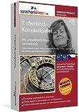 Tschechisch-Komplettpaket mit Langzeitgedächtnis-Lernmethode von Sprachenlernen24.de. Intensivkurs: Lernstufen A1 bis C2. Wortschatz & Grammatik. Software-DVD für Windows 8,7,Vista,XP/Linux/Mac OS X