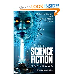 The Science Fiction Handbook (Blackwell Guides to Literature) by