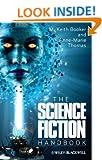The Science Fiction Handbook (Wiley Blackwell Literature Handbooks)