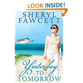 Yesterday to Tomorrow (The Women of Lakeshore Drive)