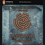 Labyrinth (       UNABRIDGED) by Kate Mosse Narrated by Donada Peters