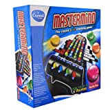 Mastermind Classic Code Cracking Family Board Game New Edition Shopmonk