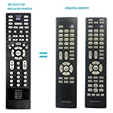 Vinabty New Replacment Remote for M