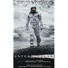 INTERSTELLAR debuts on Blu-ray Combo Pack, DVD and On Demand March 31st from Paramount