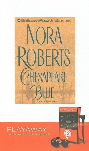 Chesapeake Blue [With Headphones] (Playaway Adult Fiction)