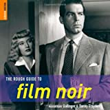 The Rough Guide to Film Noir (Rough Guides Reference Titles)
