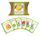 Glob Natural Paints Pack Of 6