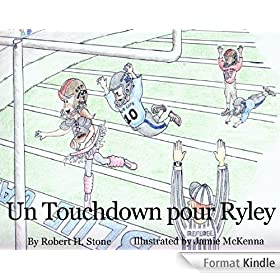 Un Touchdown pour Ryley (Ryley Series t. 1)