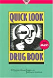 Quick Look Drug Book