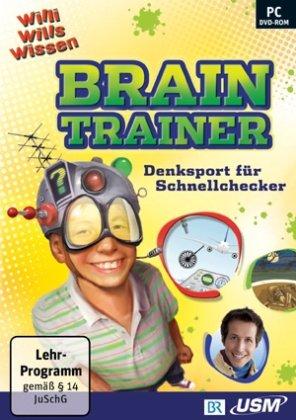 Willi wills wissen - Braintrainer (PC+MAC)