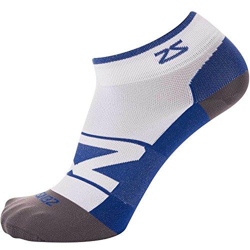 Zensah-Peek-Running-Socks-Best-Socks-for-Runners-Performance-Athletic-Socks