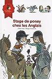 echange, troc Olivier Lhote - Stage de Poney Chez les Anglais - Dès 6 ans