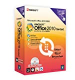 KINGSOFT office2010 standard フォント同梱 CD-ROM版