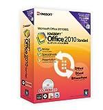 KINGSOFT office2010 standard フォント同梱 CD-ROM版