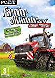 Farming Simulator 2013 Edition Titanium