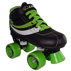 Lenexa Champ Boys Quad Roller Skates - Lenexa Childrens Skates by RC Sports