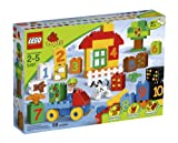 517aHIk11KL. SL160  LEGO Duplo Learning