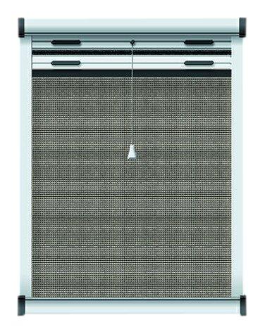 billig schellenberg 50517 insektenschutz und verdunkelungsrollo f r dachfenster 120 x 160 cm. Black Bedroom Furniture Sets. Home Design Ideas
