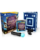 Book of Spells + Wonderbook + Pack découverte PlayStation Move