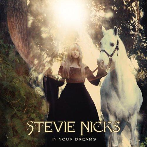 Sale alerts for  Nicks, Stevie - In Your Dreams +1 - CD - Covvet