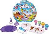 Toy - Giochi Preziosi 70106271 - Bindeez Beados Starter Pack 400 Perlen