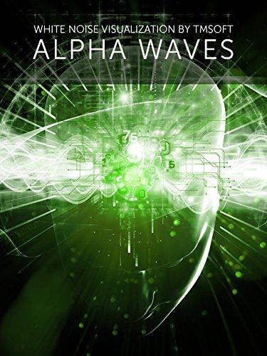 Alpha Waves on Amazon Prime Instant Video UK