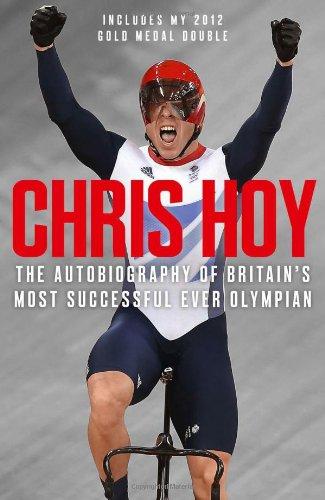 Chris Hoy: The Autobiography PDF