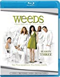 Cover art for  Weeds: Season Three [Blu-ray]