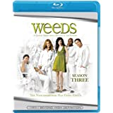 Weeds: Season 3 [Blu-ray] ~ Mary-Louise Parker