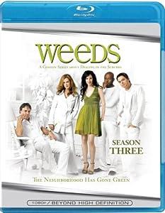 Weeds: Season 3 [Blu-ray]