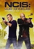 NCIS : Los Angeles - L'intégrale des 4 saisons
