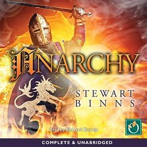 Anarchy | [Stewart Binns]