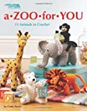 A Zoo For You (Leisure Arts #5152)